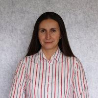 Dr Adina Cirtog