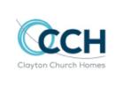 Clayton Church Homes logo