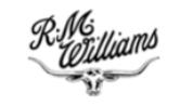 R.M. Williams logo