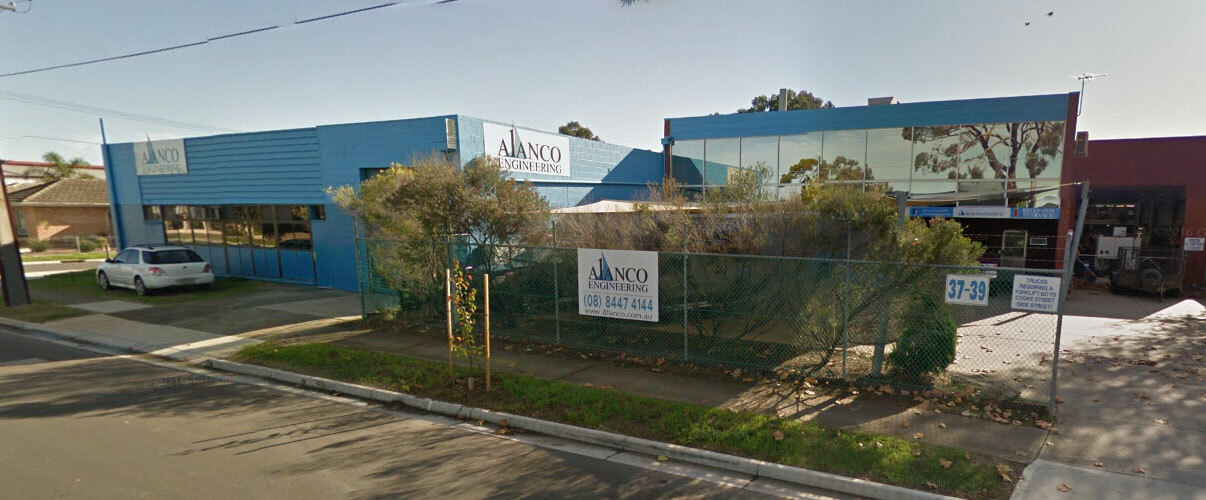Case Study: A1 Anco Engineering – Athol Park
