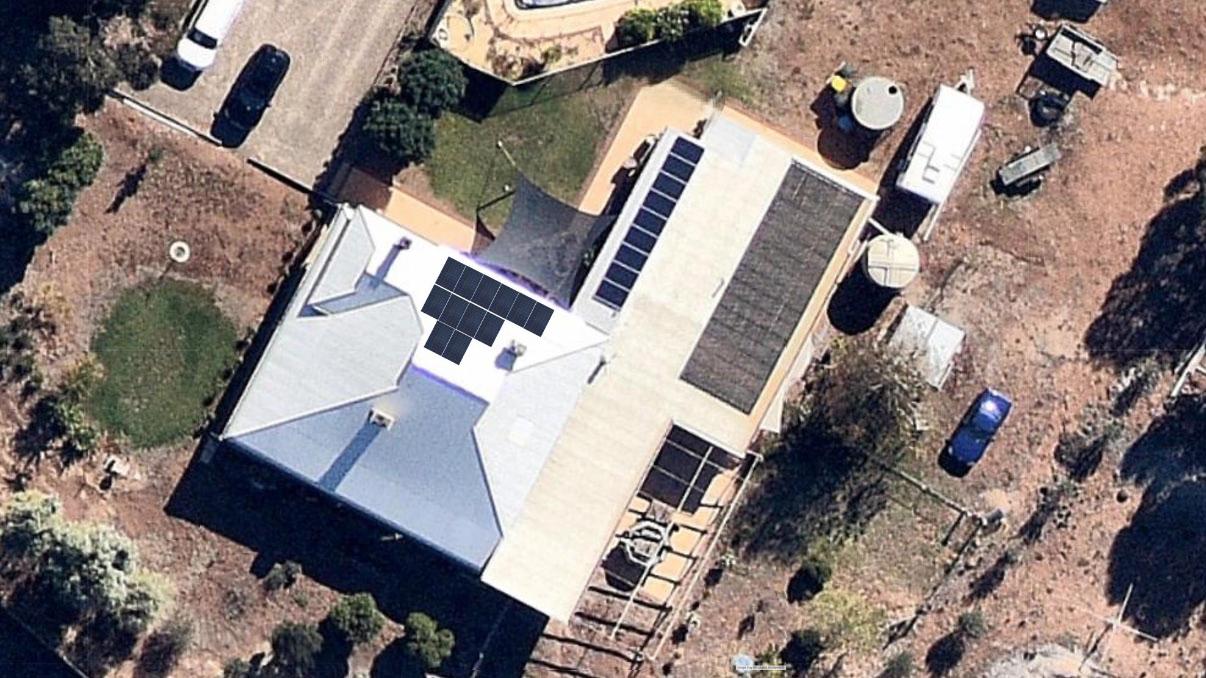 Case Study: Bishop Residence - Murray Bridge