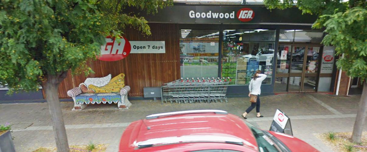Case Study: IGA Goodwood