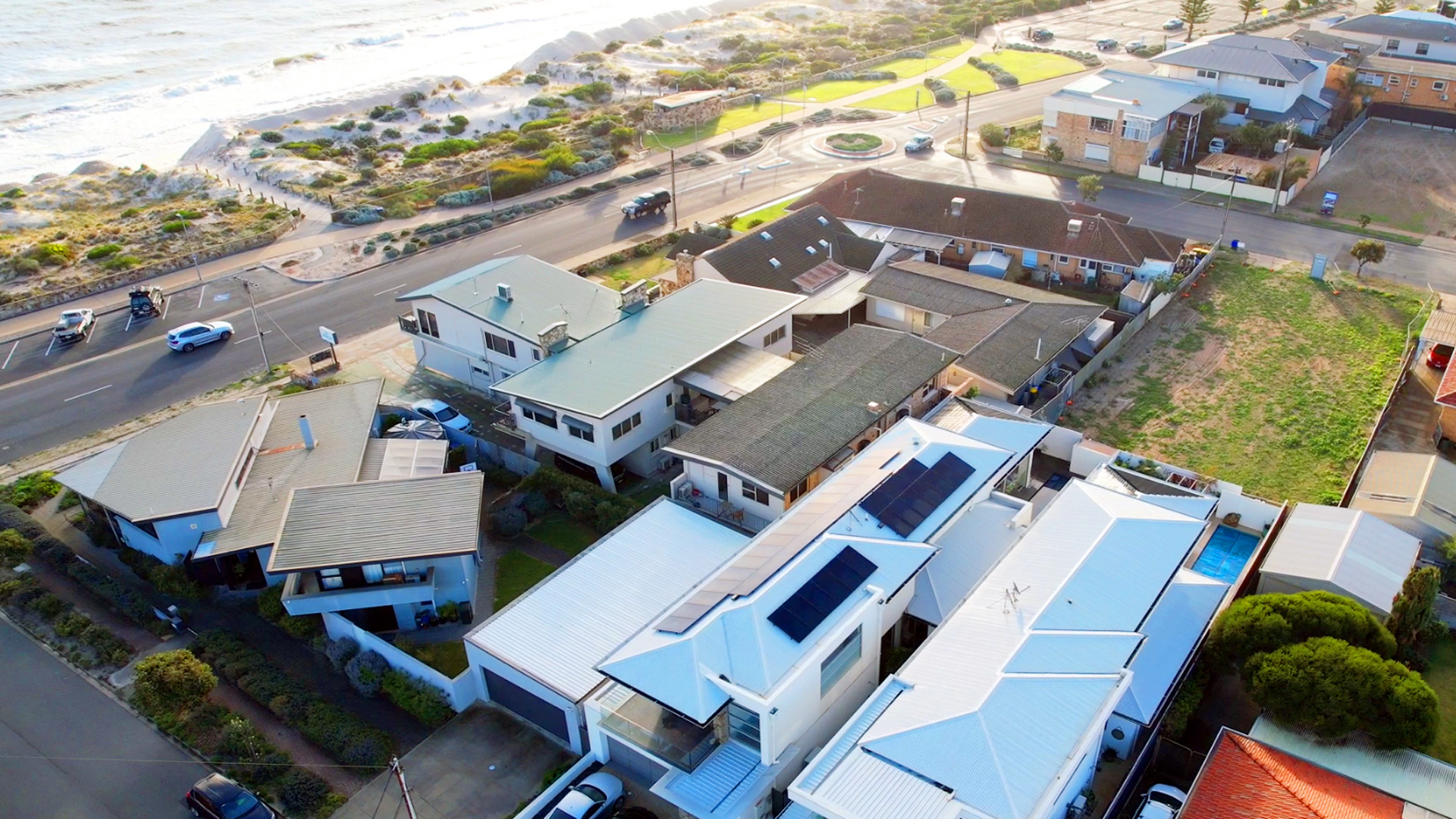 Case Study: Travers residence - West Beach