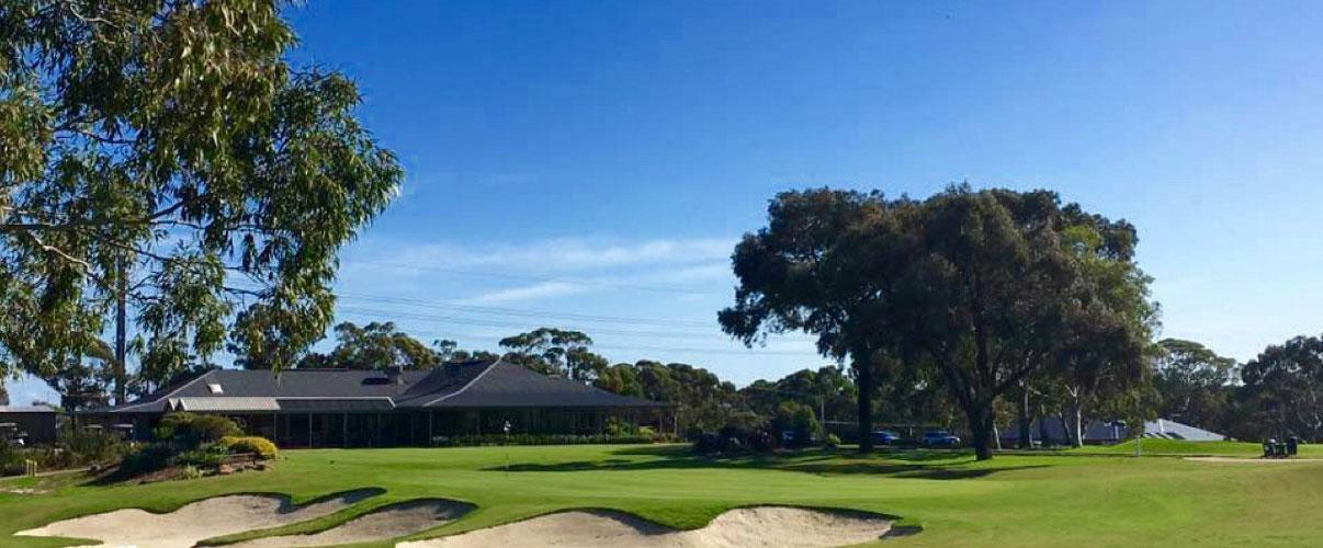 Case Study: Thaxted Park Golf Club